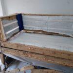Mira como es el proceso de Retapizado de un sofá, sin rodeos